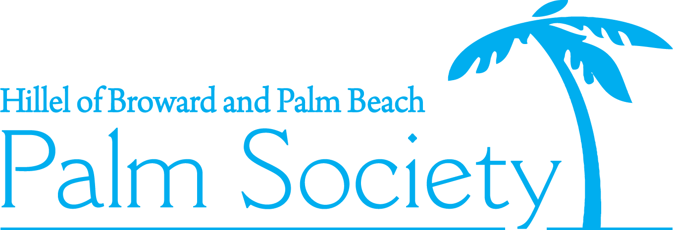 Hillel of Broward and Palm Beach Palm Society