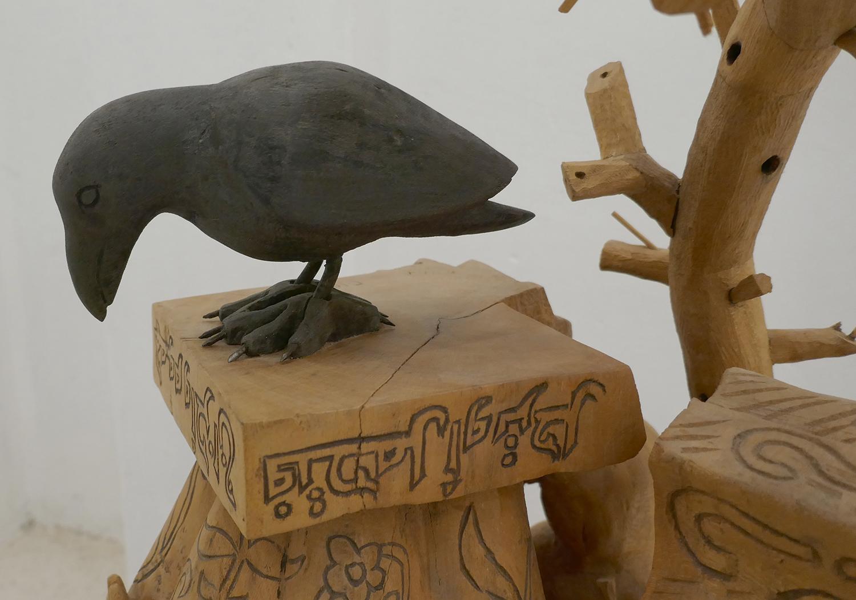 Mahmoud Salem $8,500 (Detail)