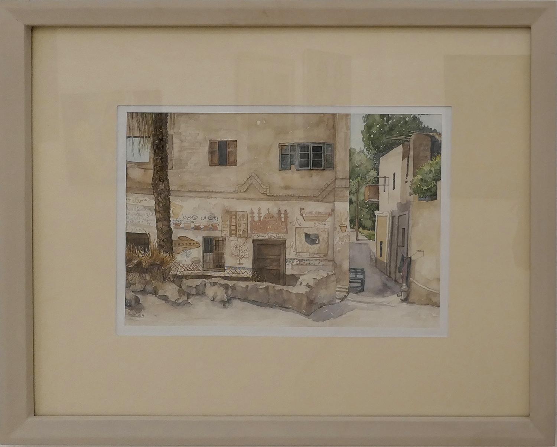 Wael Nour $650