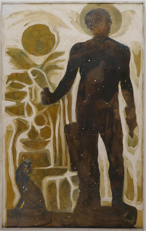 SOLD — Ahmed El-Shafei $750