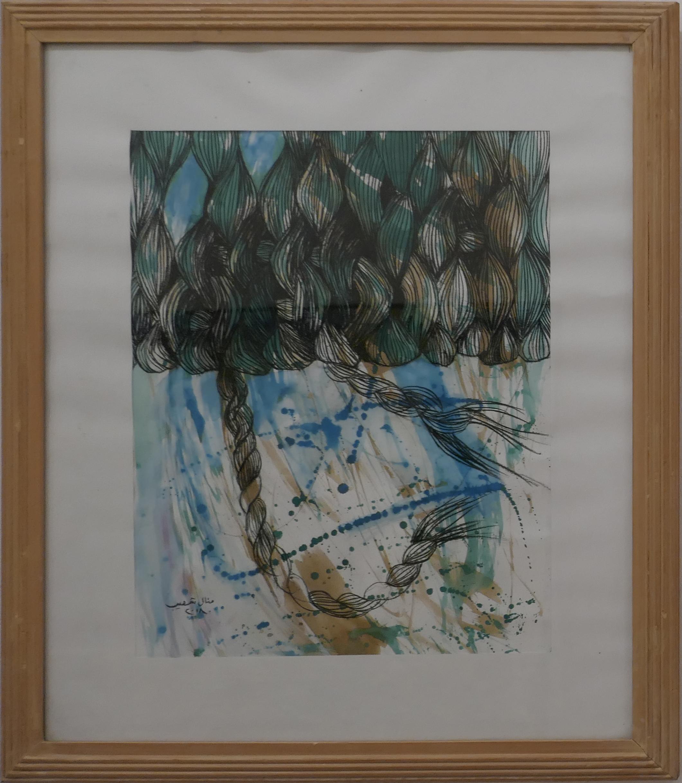 Manal Shuaib $550
