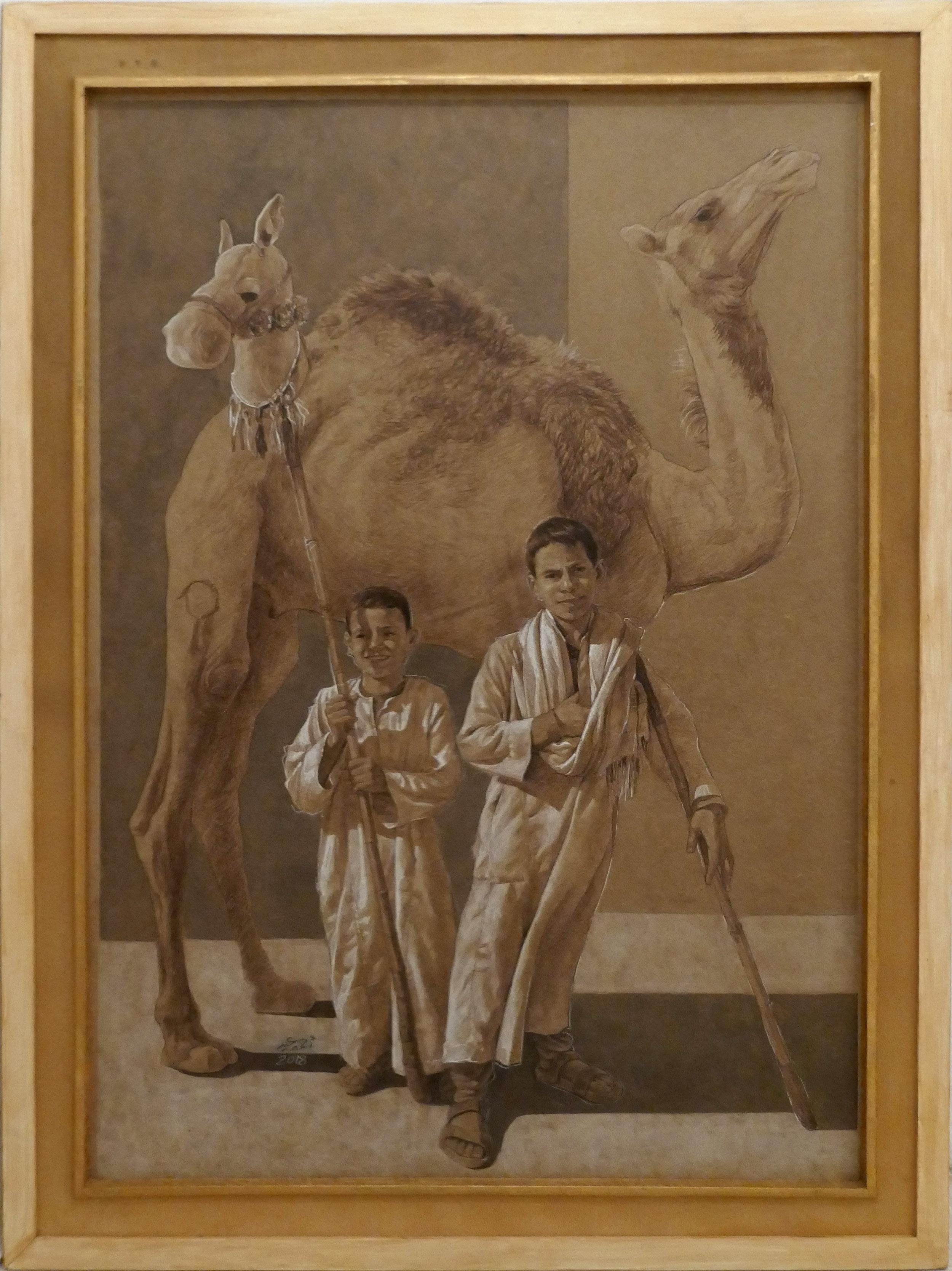 Ahmed Eid $975