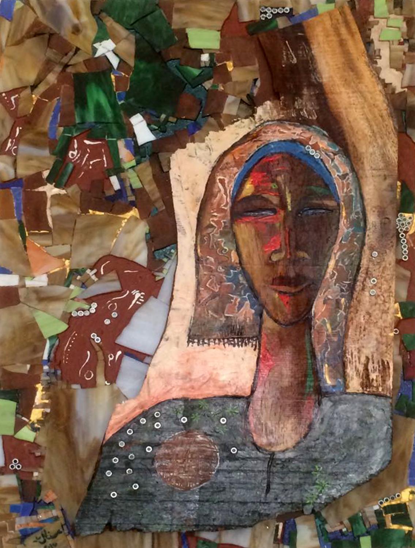 Manal Mubarak $300