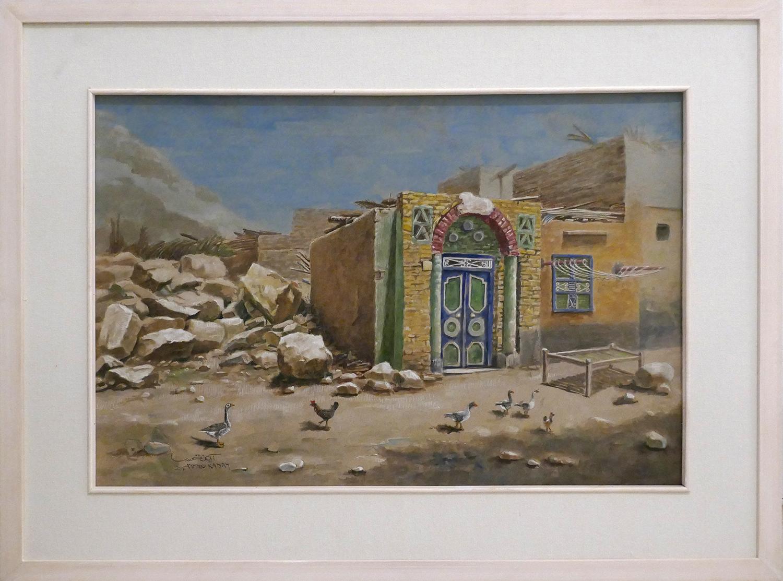 Ayman Kadry $900