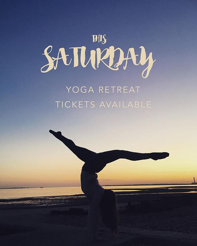 The Soulful Life's third #retreat this Saturday. Message me if you are free Saturday and would like to come!? We will be focusing on #svadhishthana chakra. Working on hip openers and breathing into our lower parts of the body. We will be creating beautiful healing circles tapping into our feminine energy.  11.00