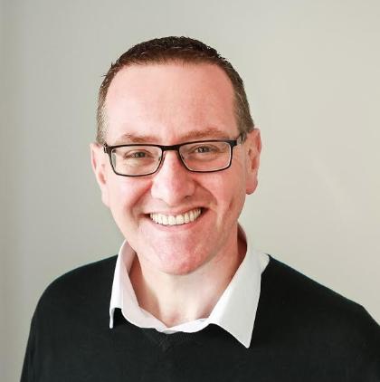 Brendan Gaffney    Advisor