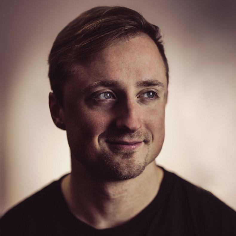 Michael Gasiorek   Marketing Lead