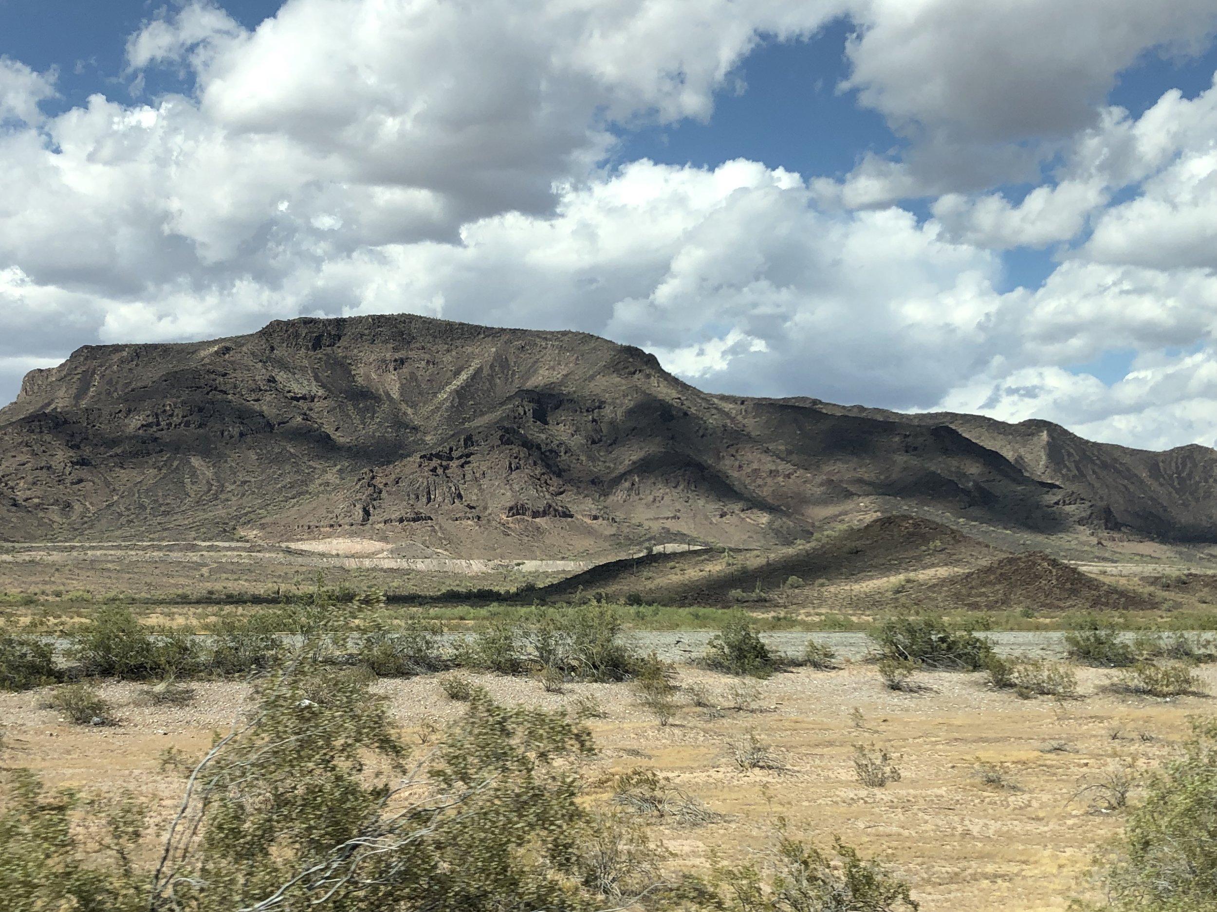 Arizona. Need I say more?