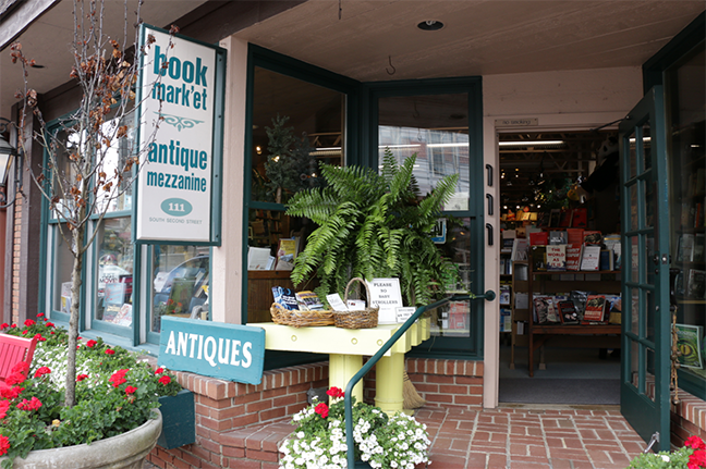 Books, Toys & Antiques
