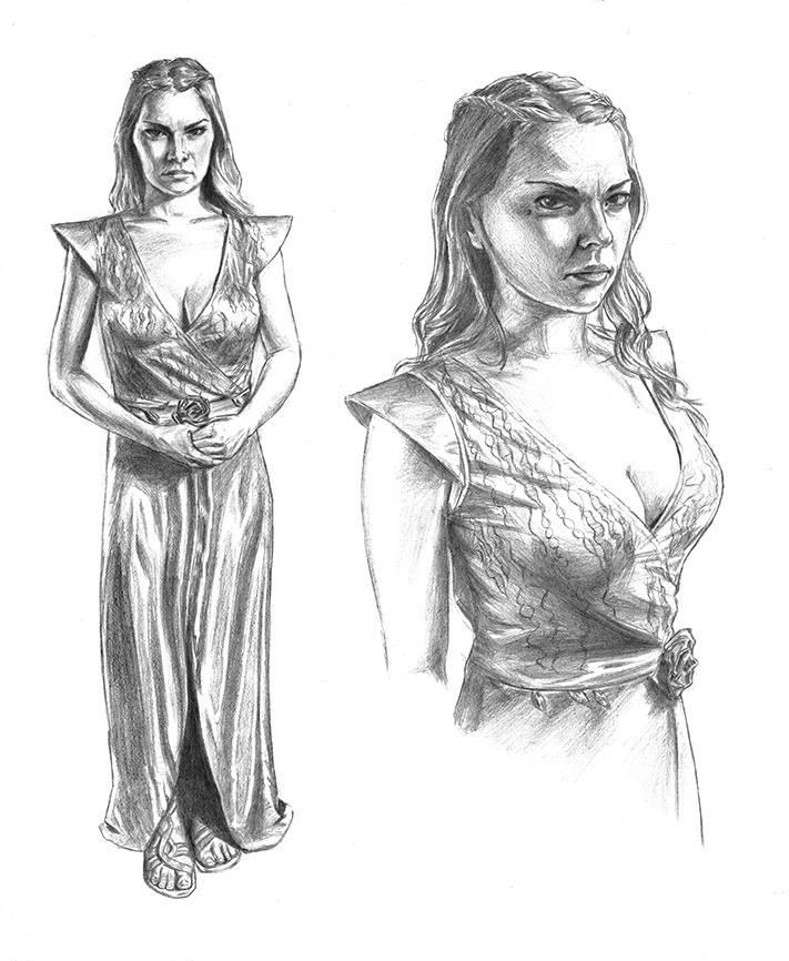 Maid Margaery