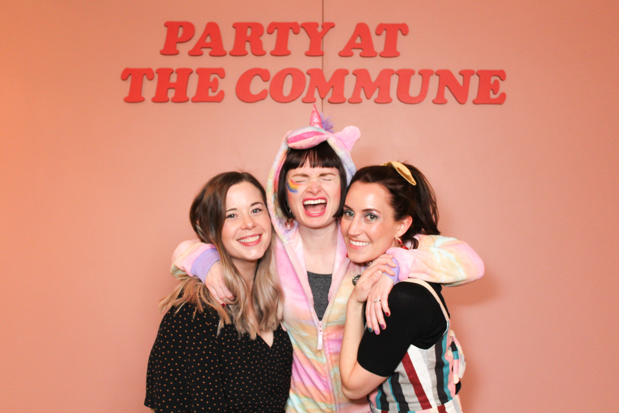 Ace Hotel Photo Booth Rental