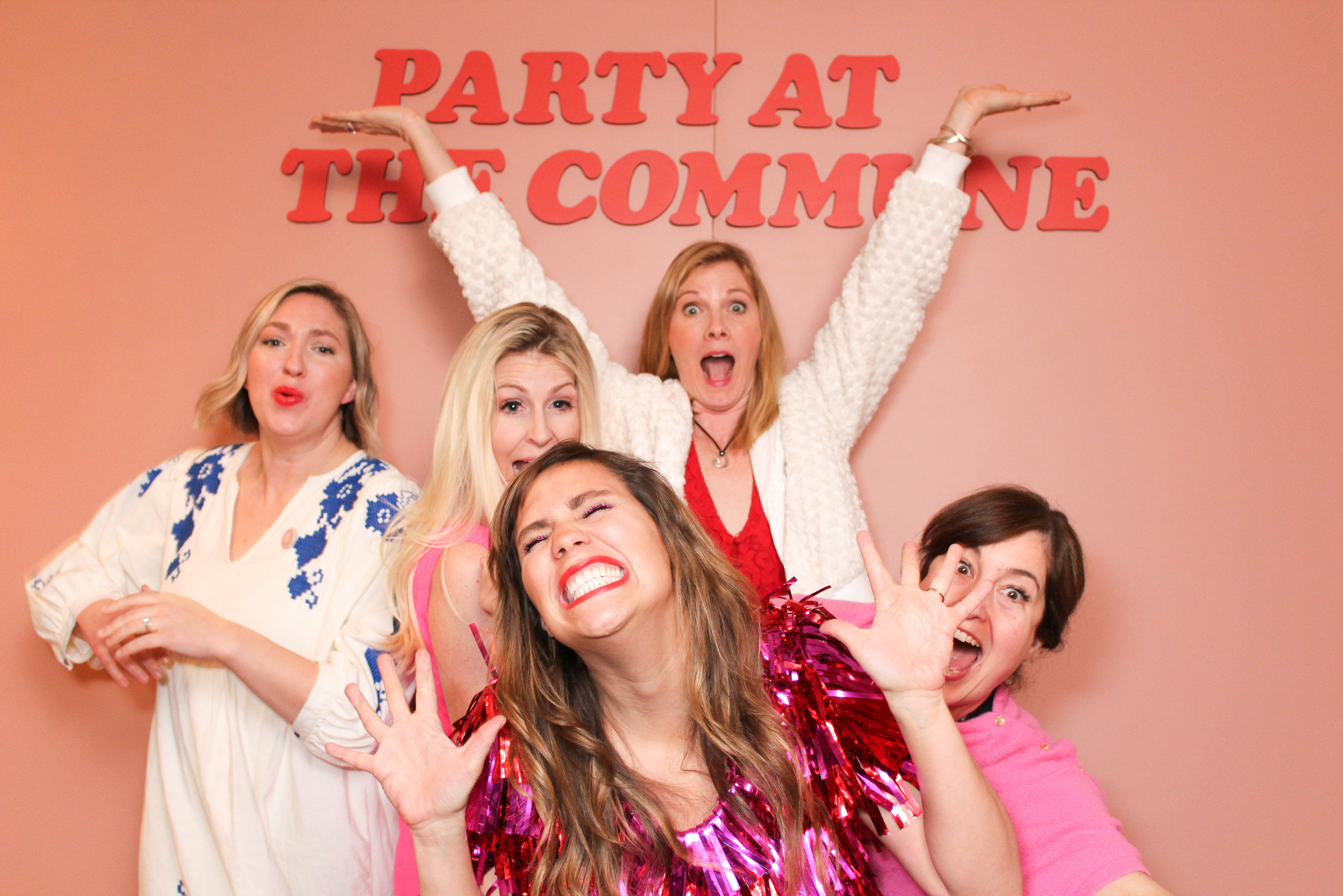 Palm Springs Photobooth Rentals