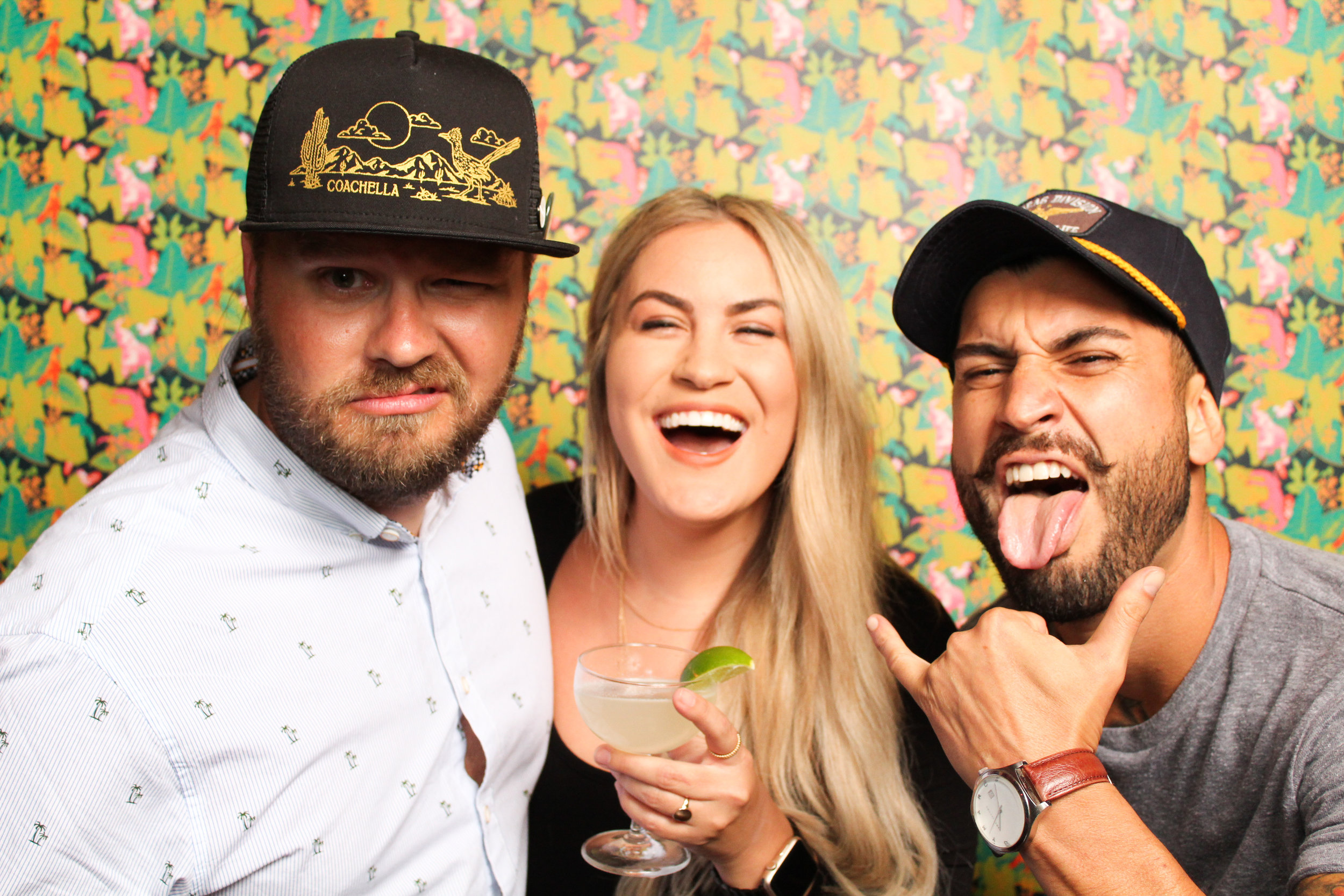 Inland Empire GIF Custom Photobooth Rental