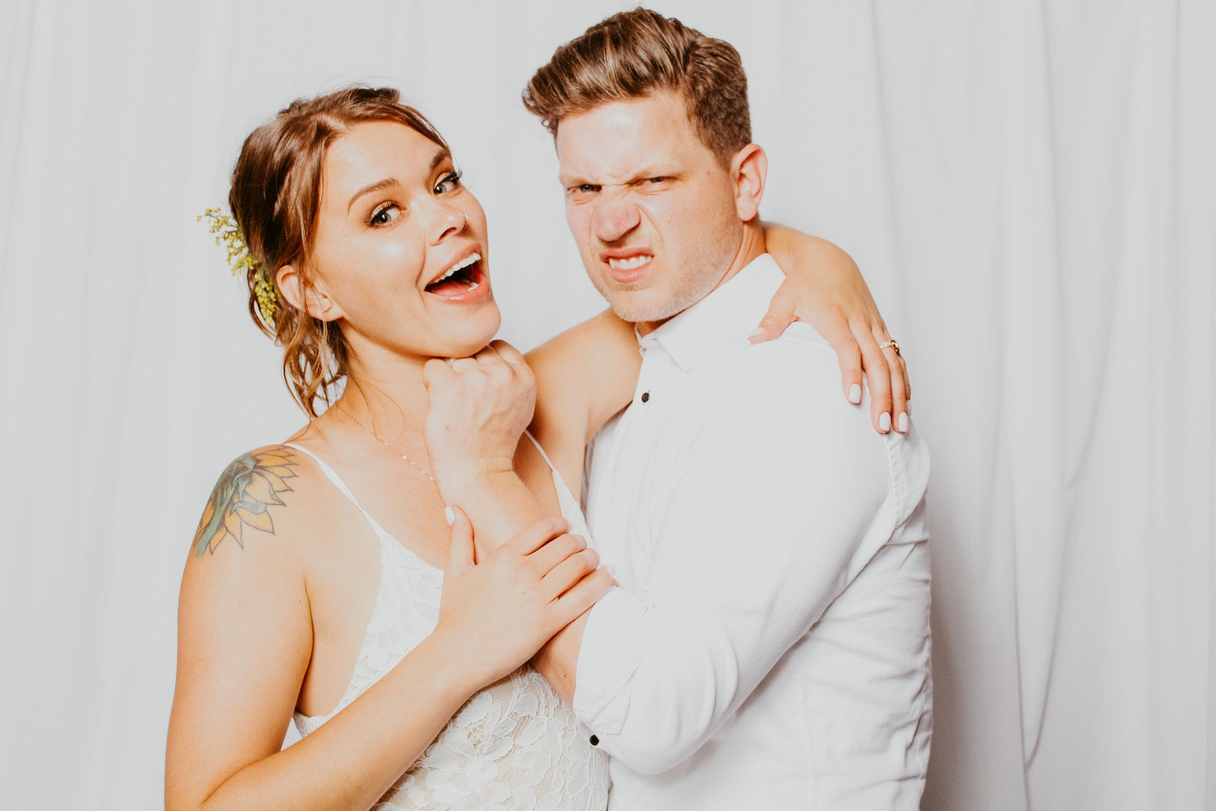 Diamond Bar Wedding Photo Booth Rental