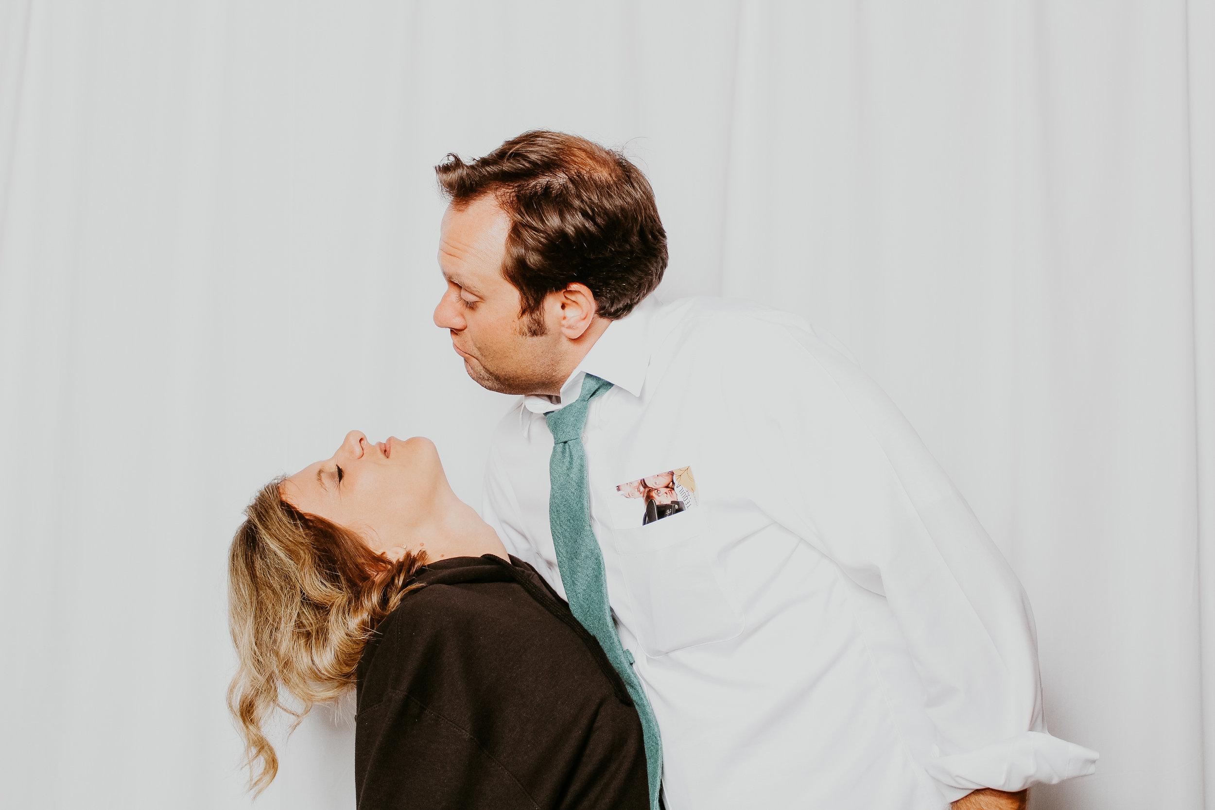 Wedding Photo Booth Rentals