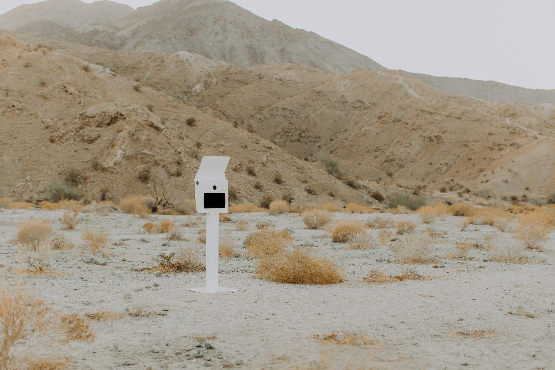 Desert Luna Photobooths