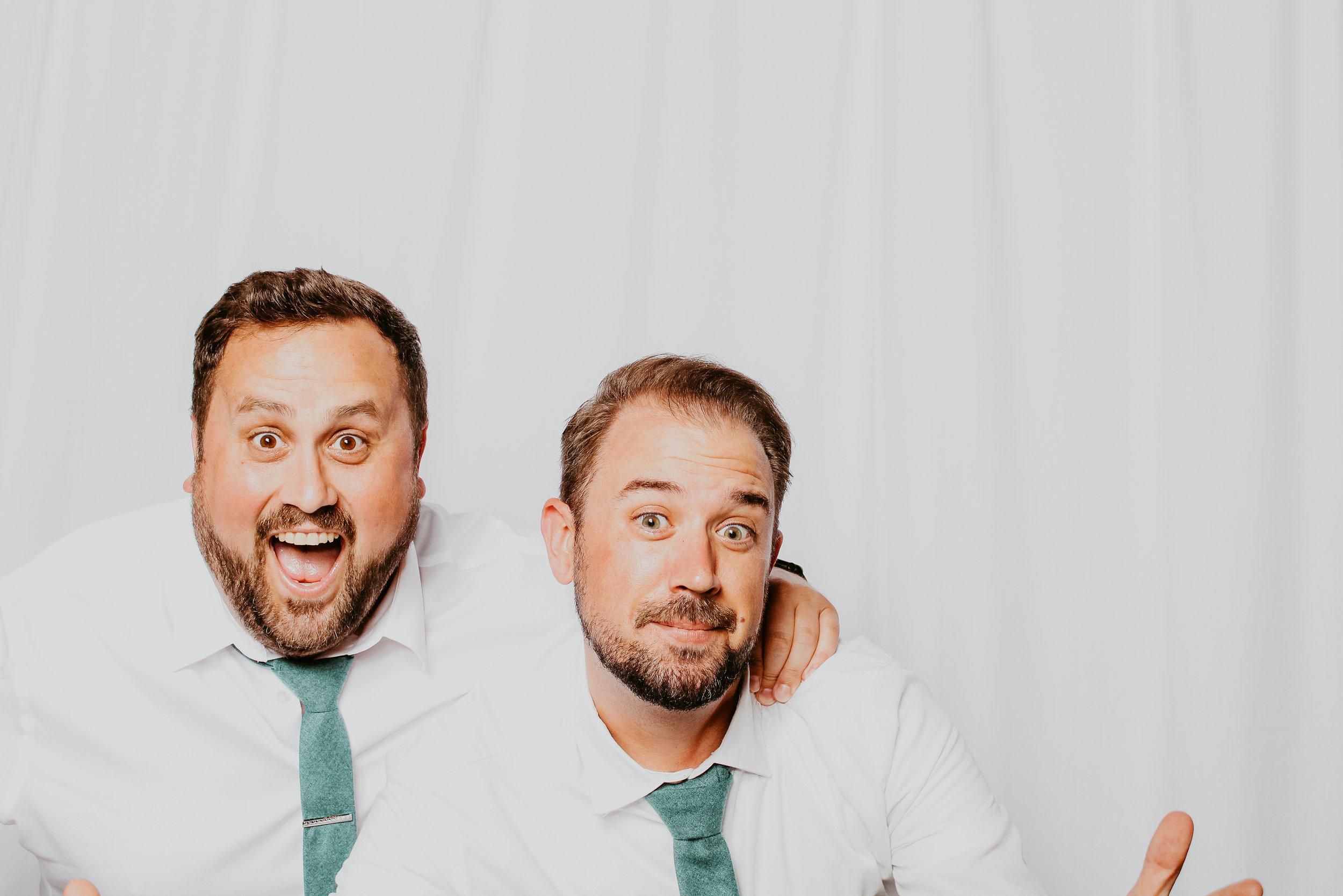 Palm Springs Wedding Photo Booth