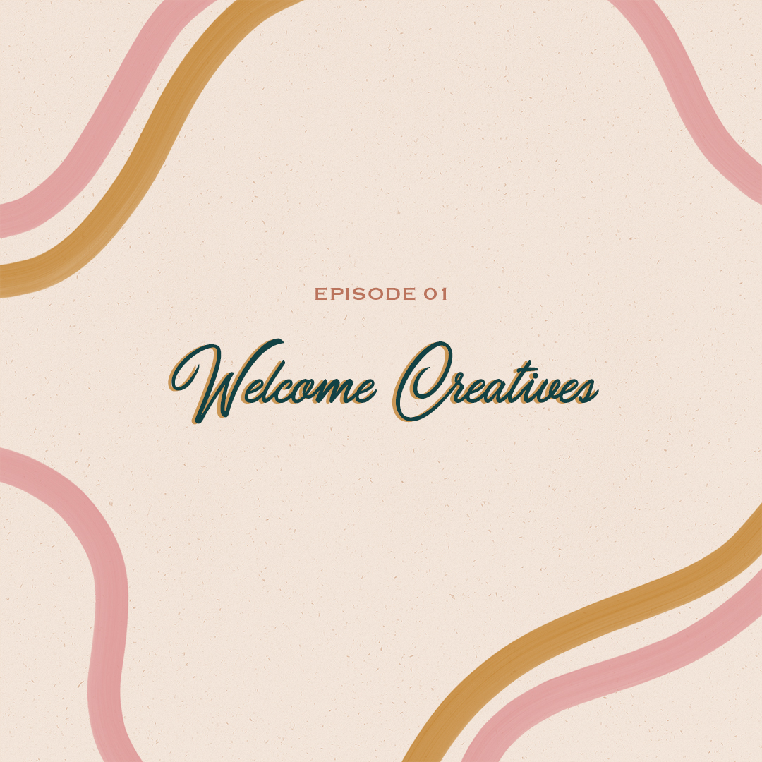Creative Photobooth Podcast Episode 1