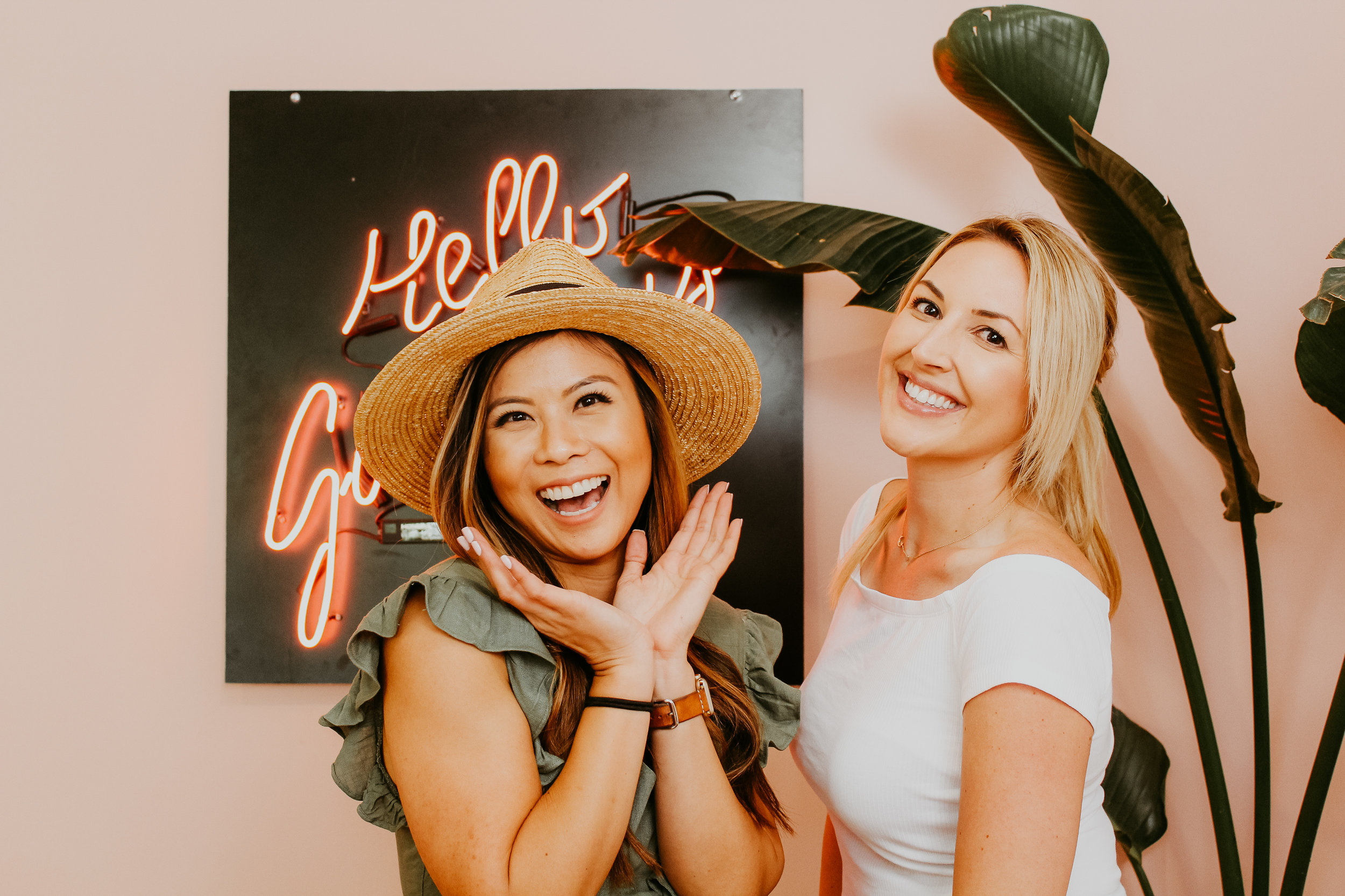 Orange County Photo Booth Rental