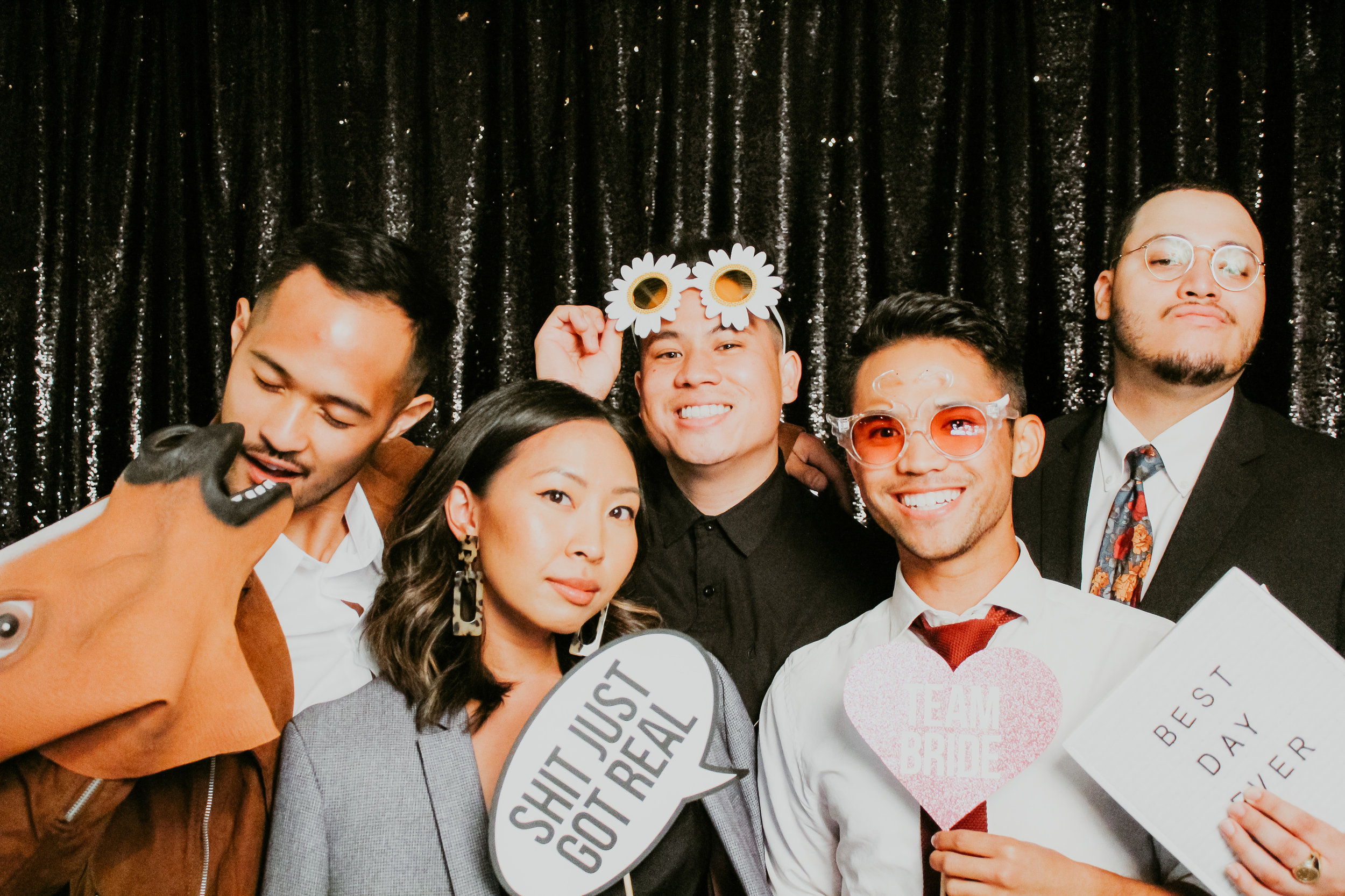 Wedding Photobooth Rental Palm Springs