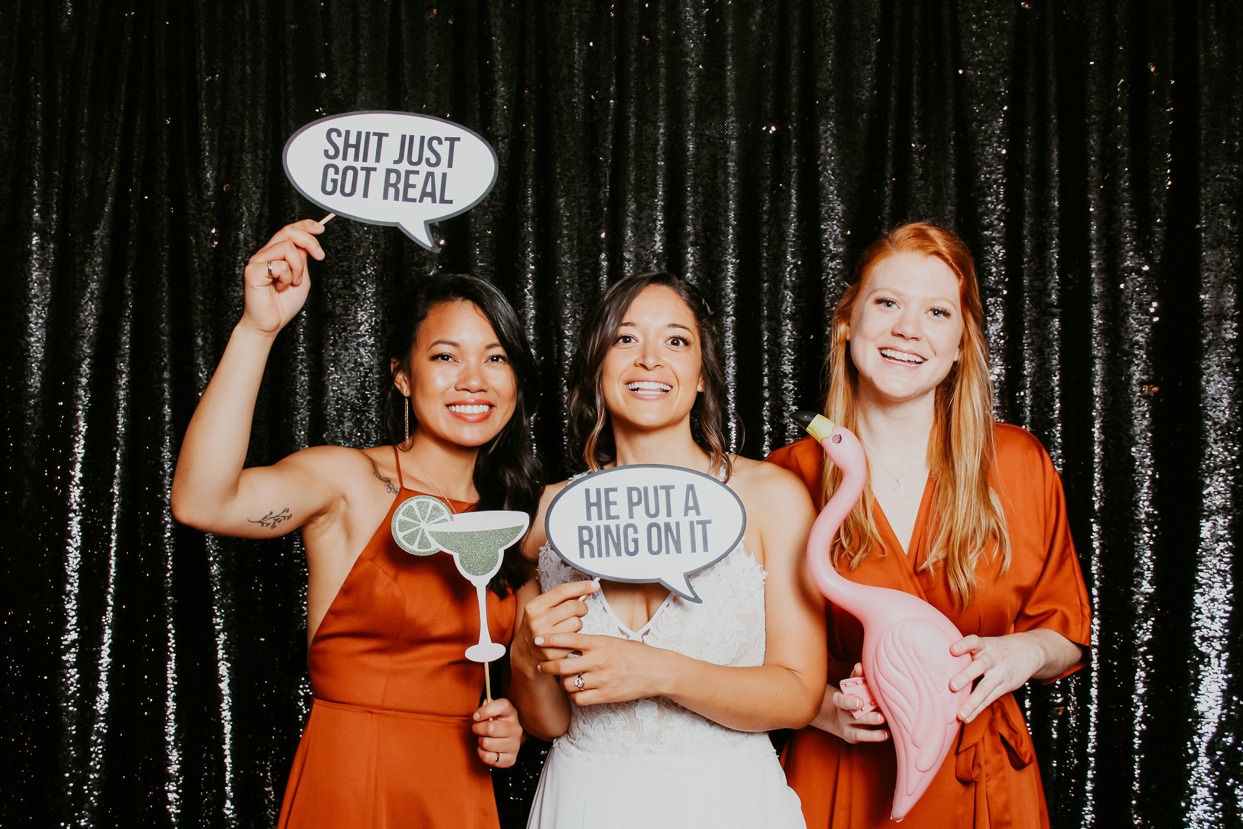 OC Photobooth Rental