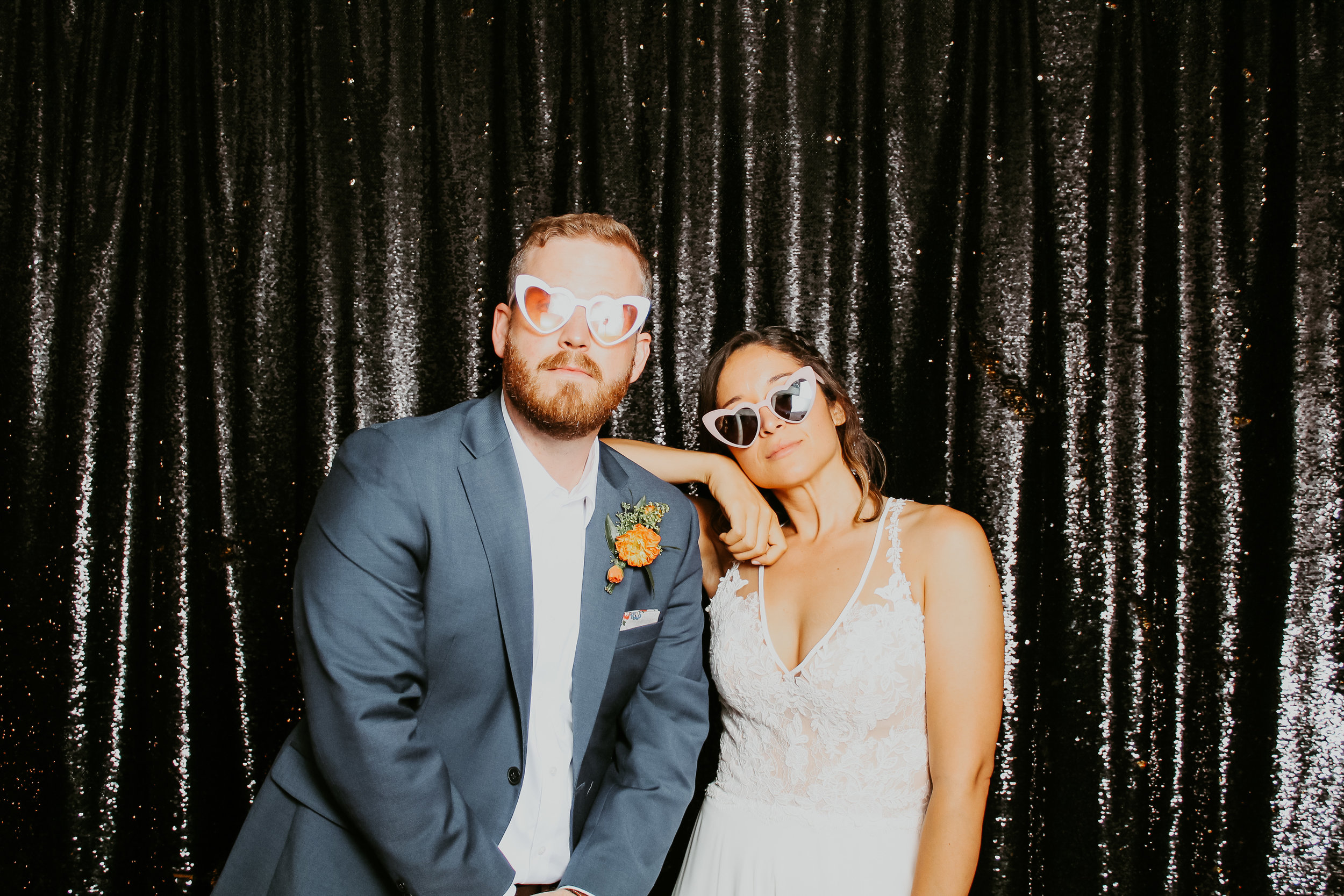 OC Wedding Photobooth