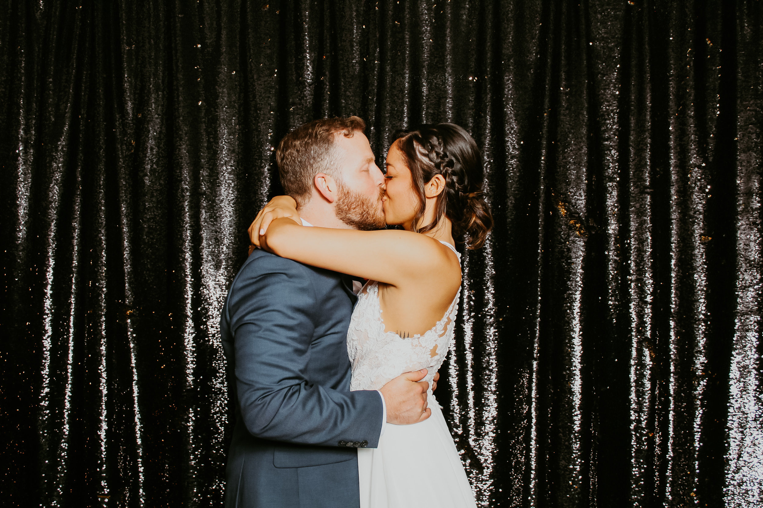 Wedding Photobooth Rental Orange County