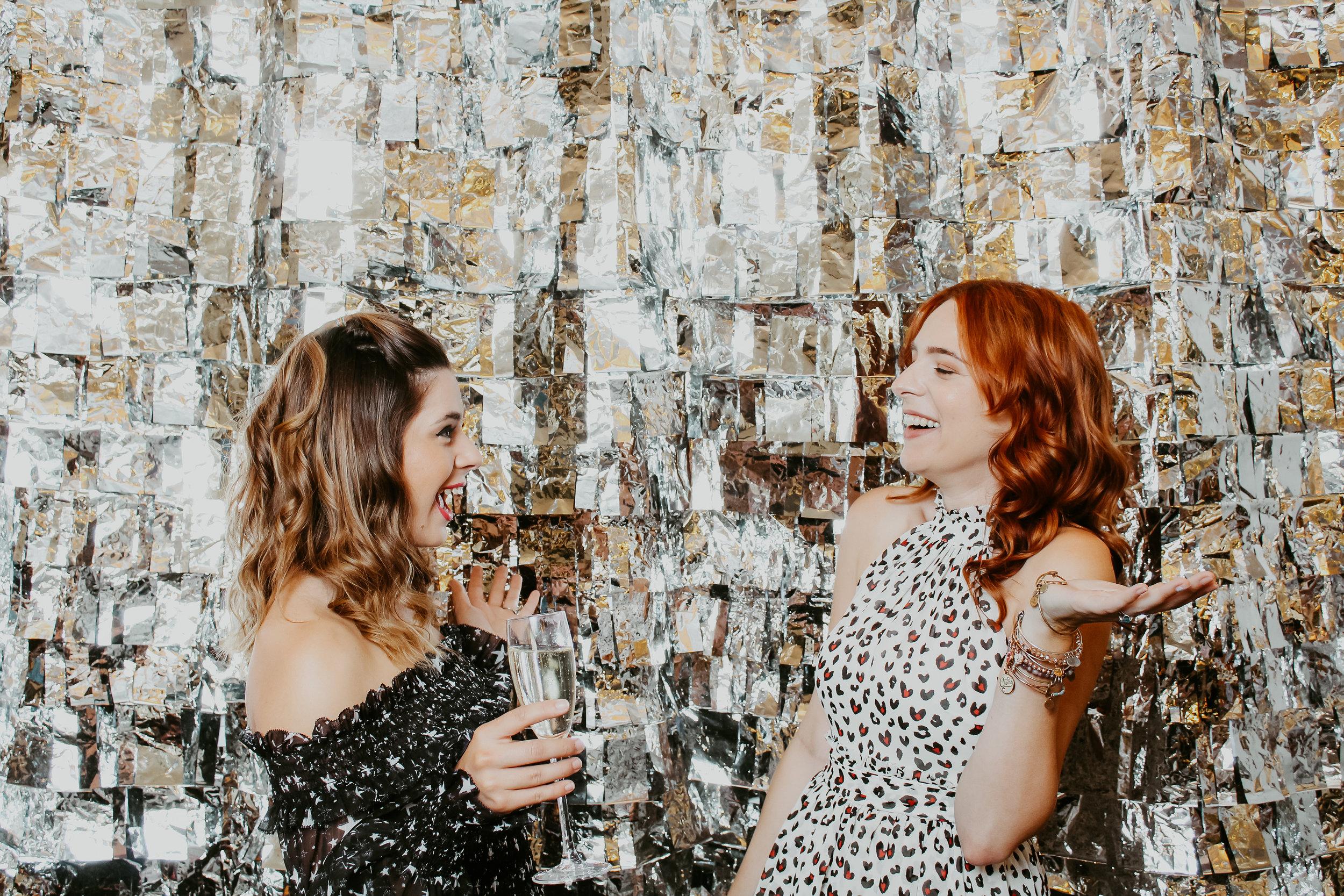 best la wedding photo booth rental