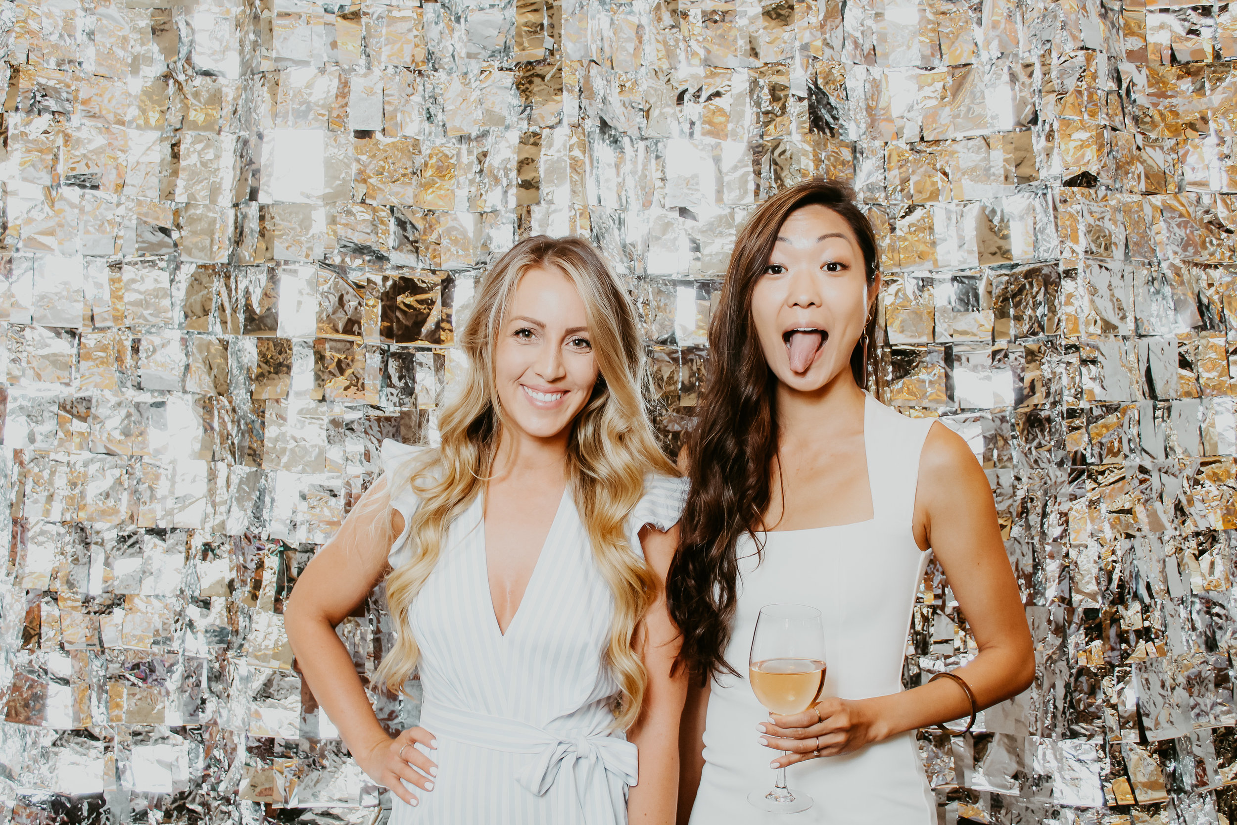 palm springs classic photo booth rental