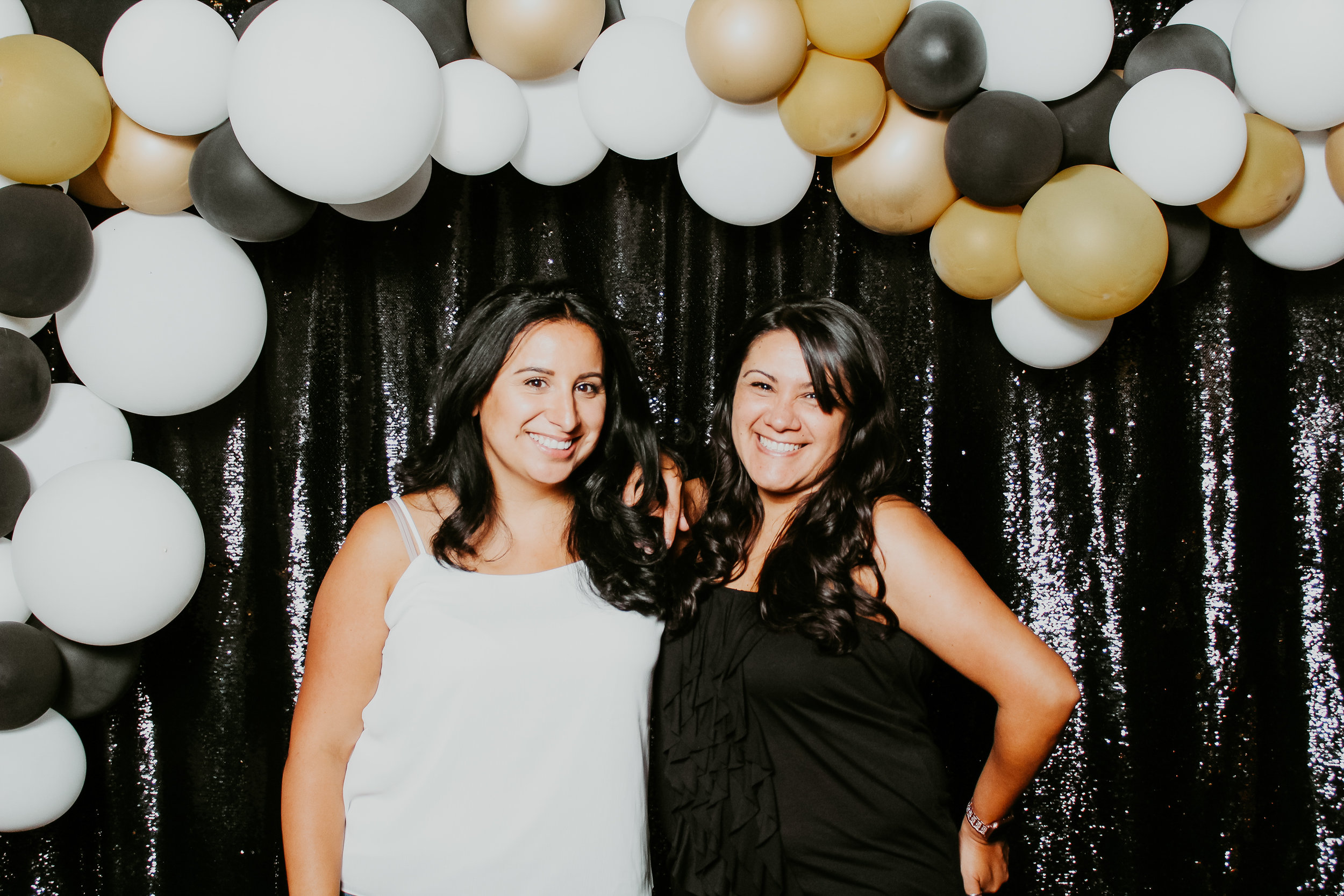 Event Photo Booth Rental Los Angeles