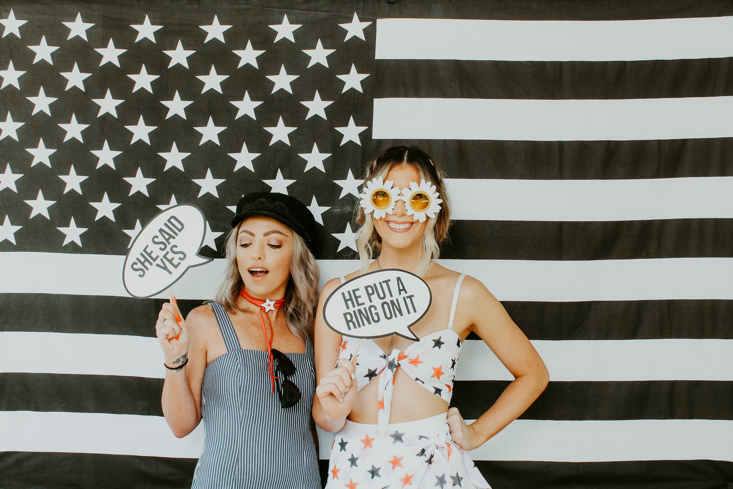 Riverside Photo Booth Rental