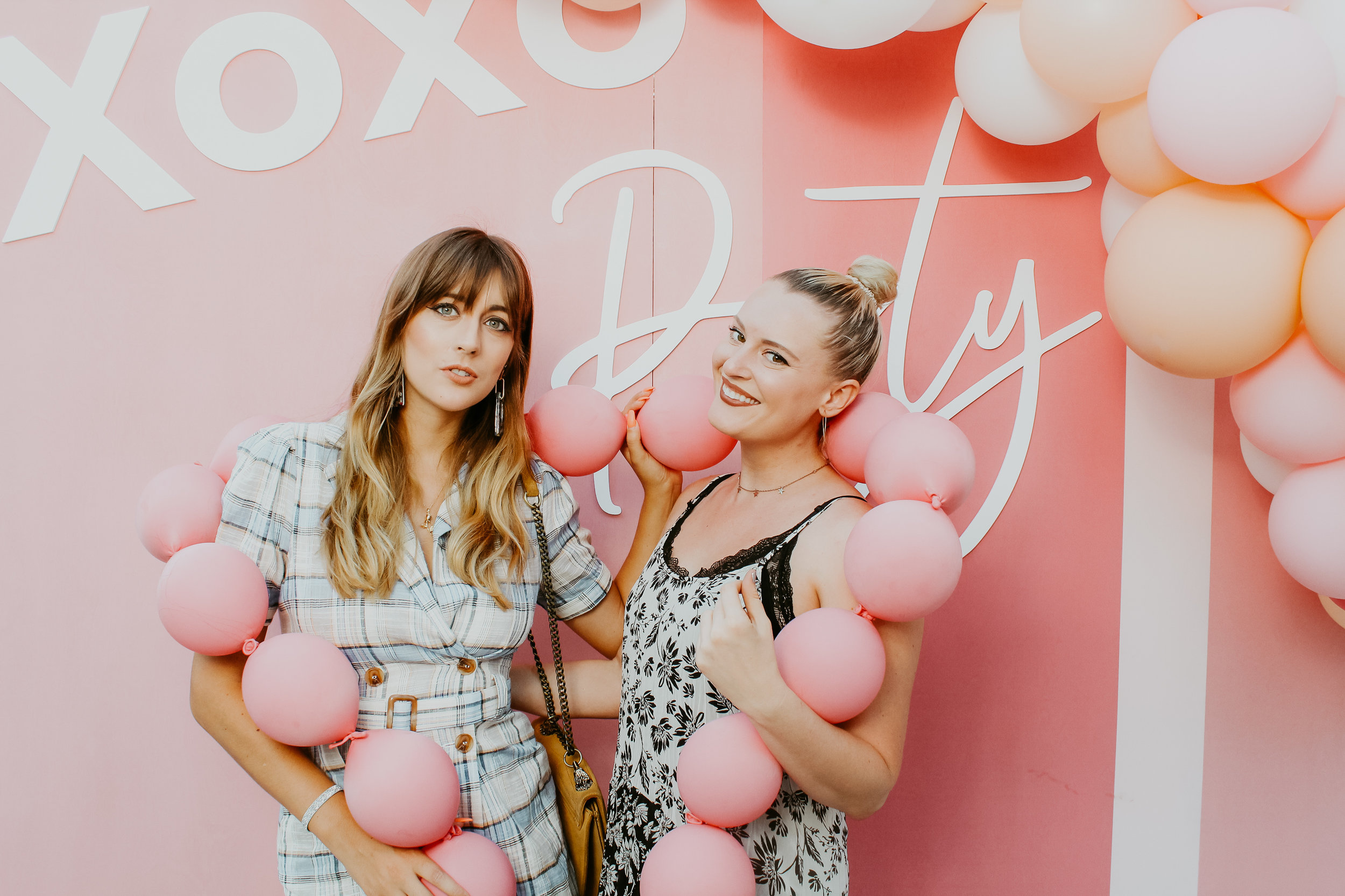 los angeles photo booth