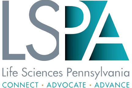 LSPA Logo