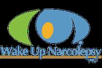 Wake Up Narcolepsy Logo