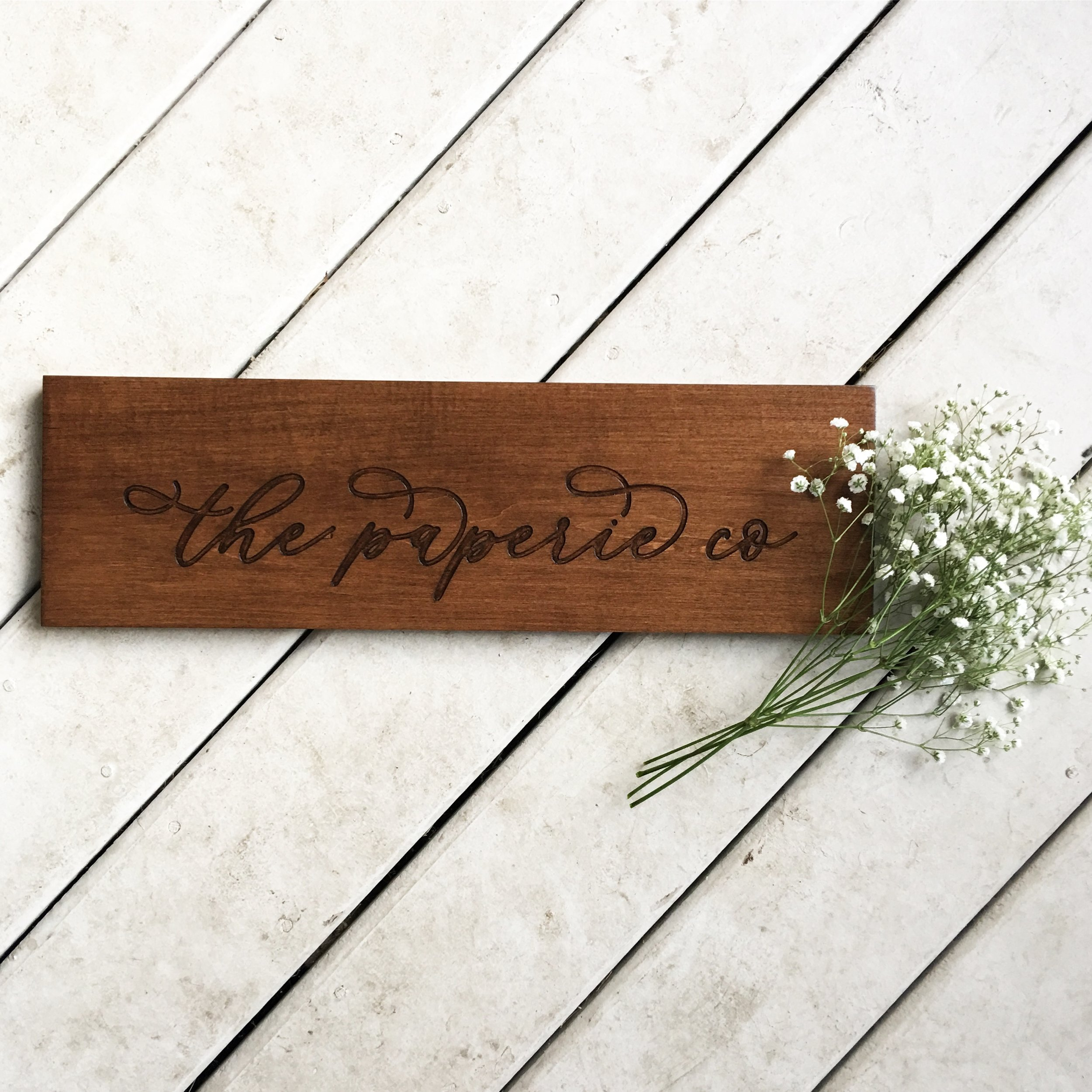 The Paperie Co