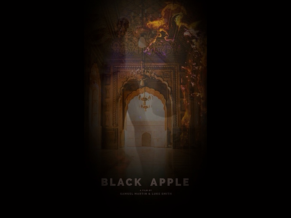 Black Apple -