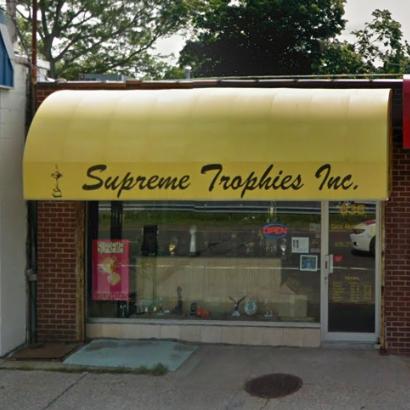 Supreme Trophies Inc.