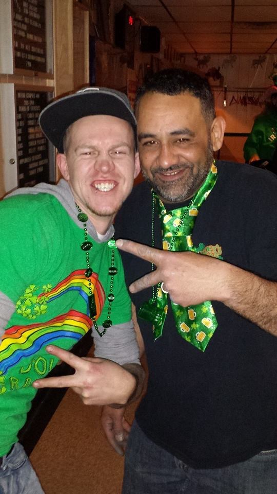 Brett uncle george st patty.jpeg