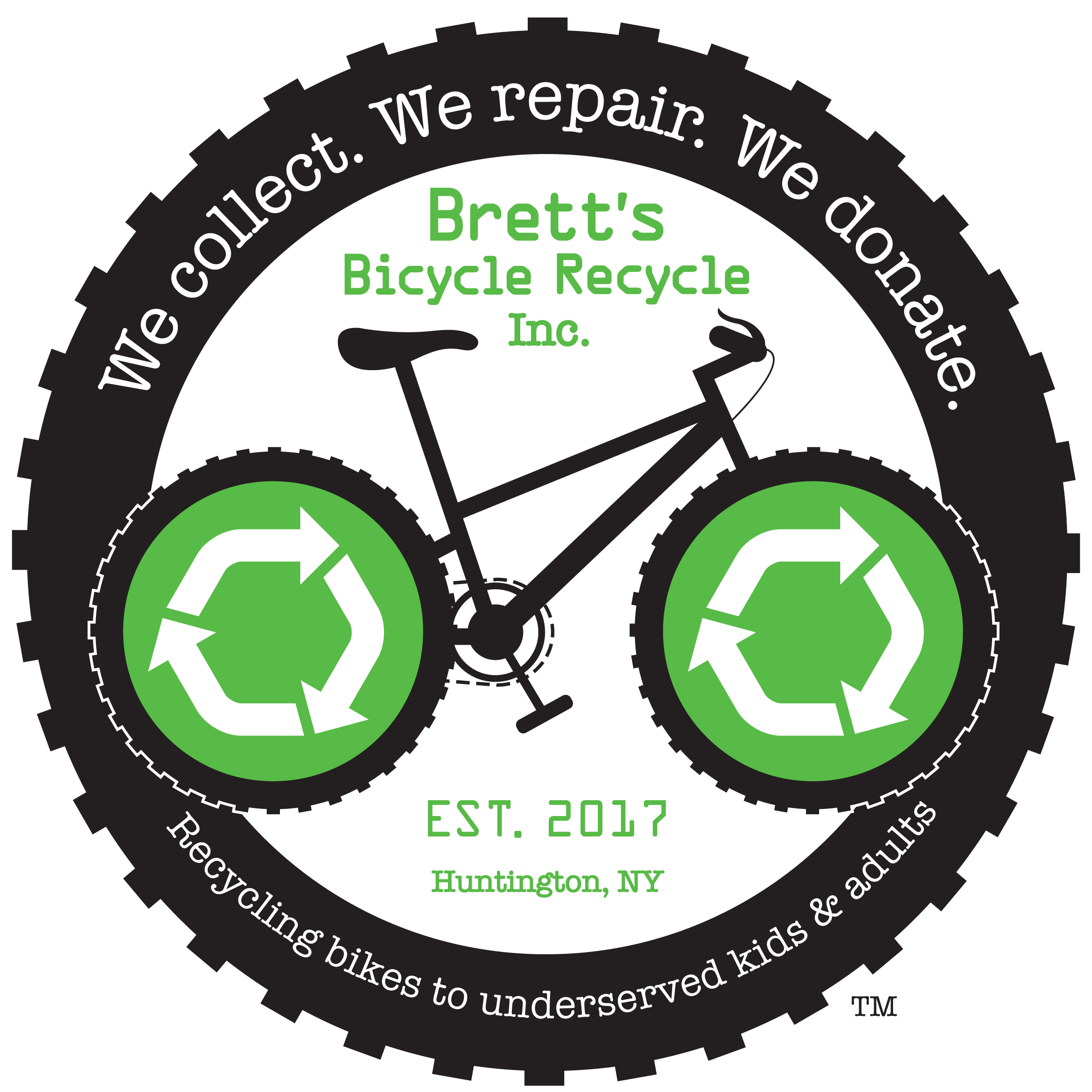 Bretts Bicycle Recycle Inc LOGO 2018 F.jpg