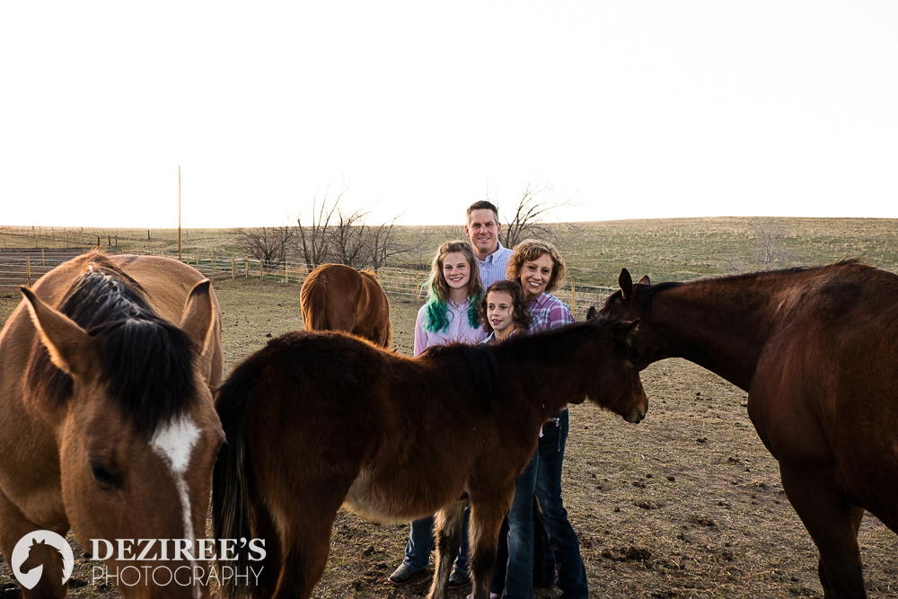The K Family - Colorado