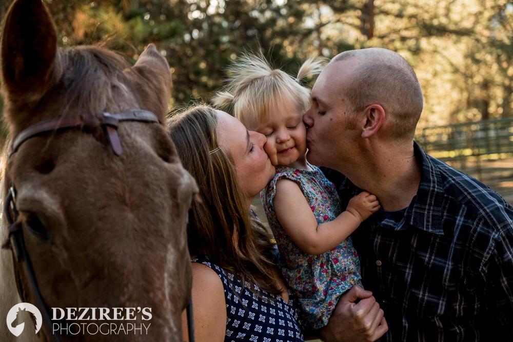 The Y & A Family - Colorado