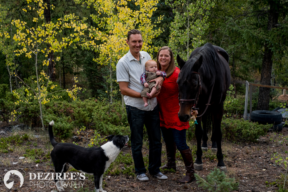The R Family - Colorado