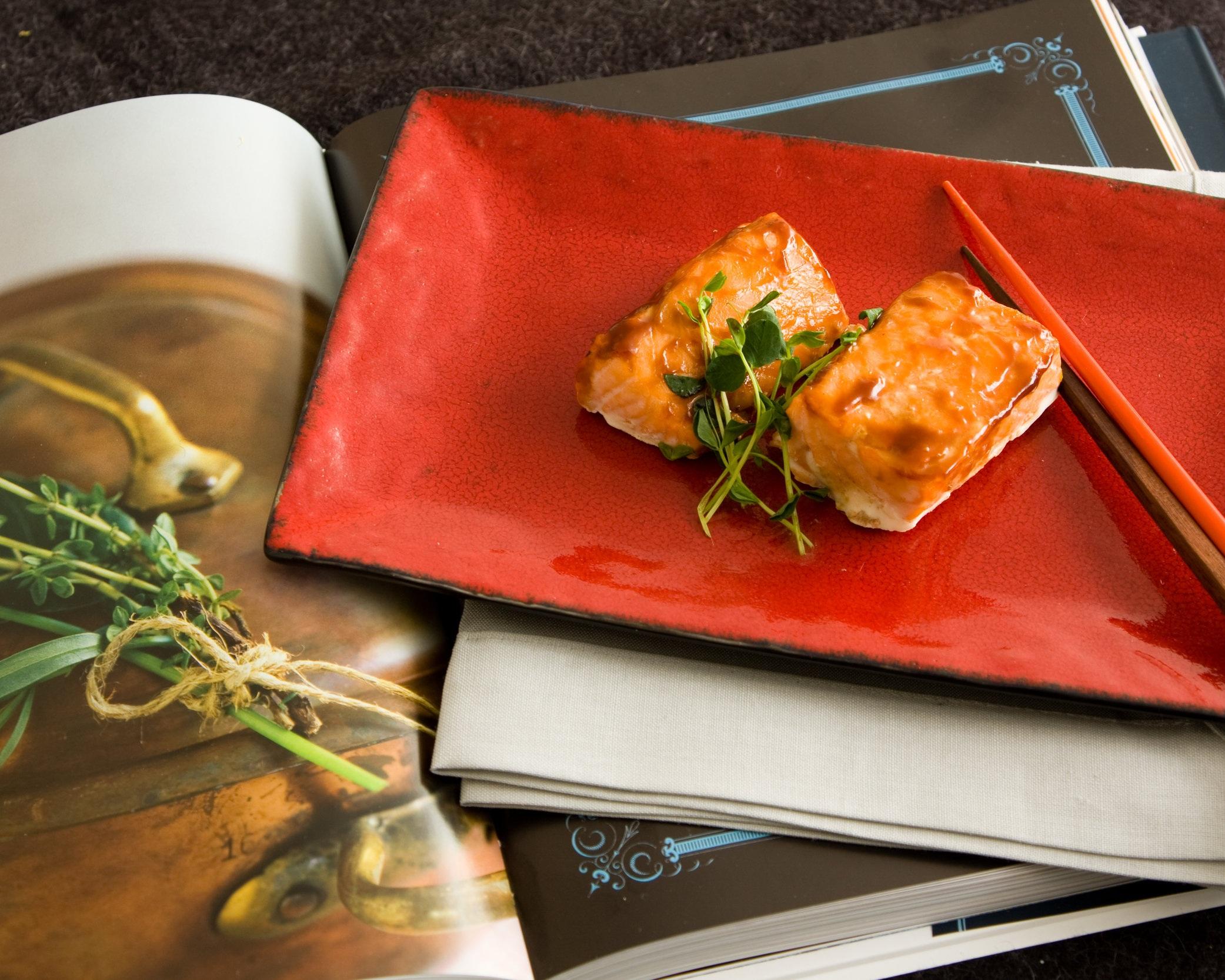 Recipe & Food Styling ANNA Magazine