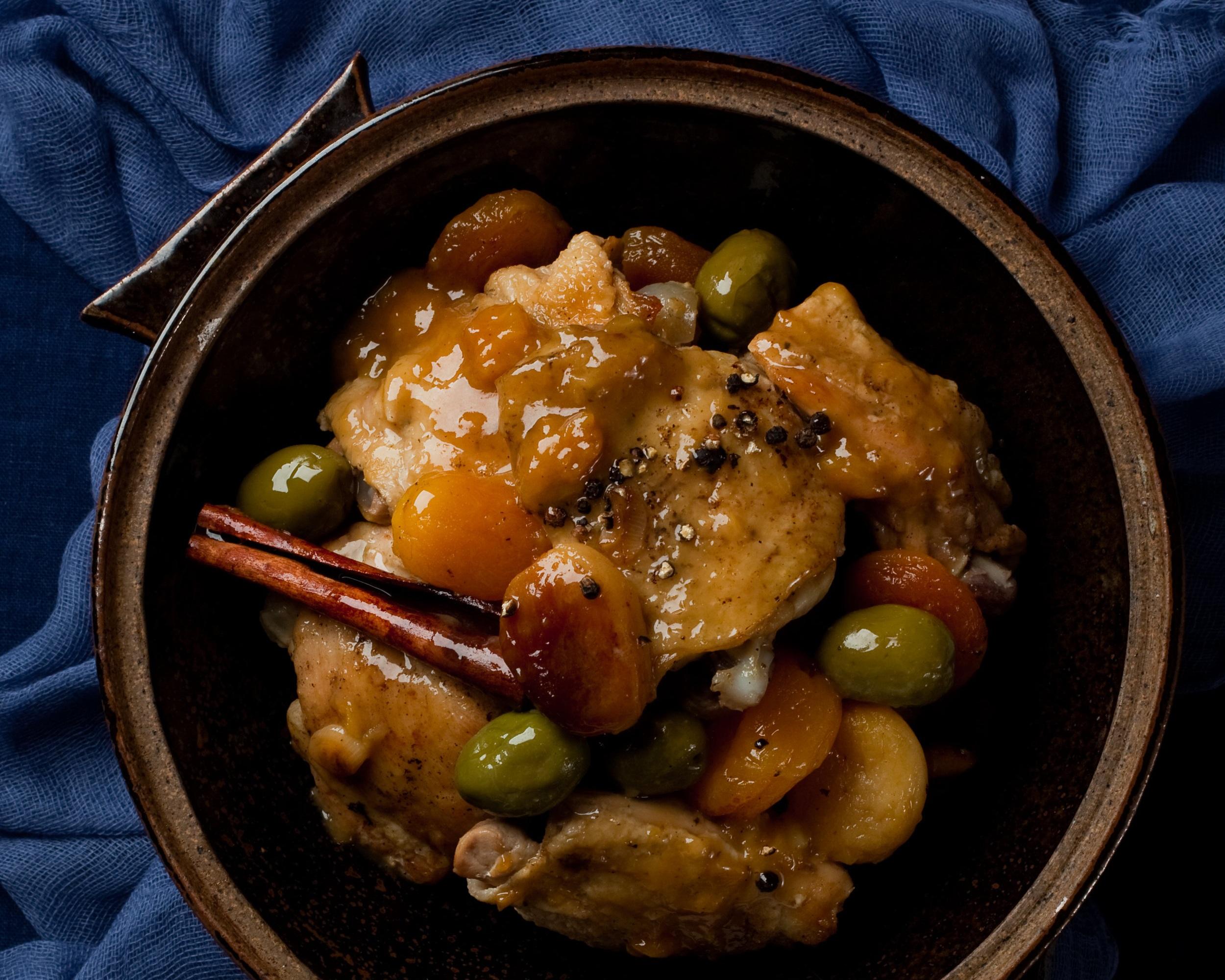 Slow cooker Moroccan chicken.jpg