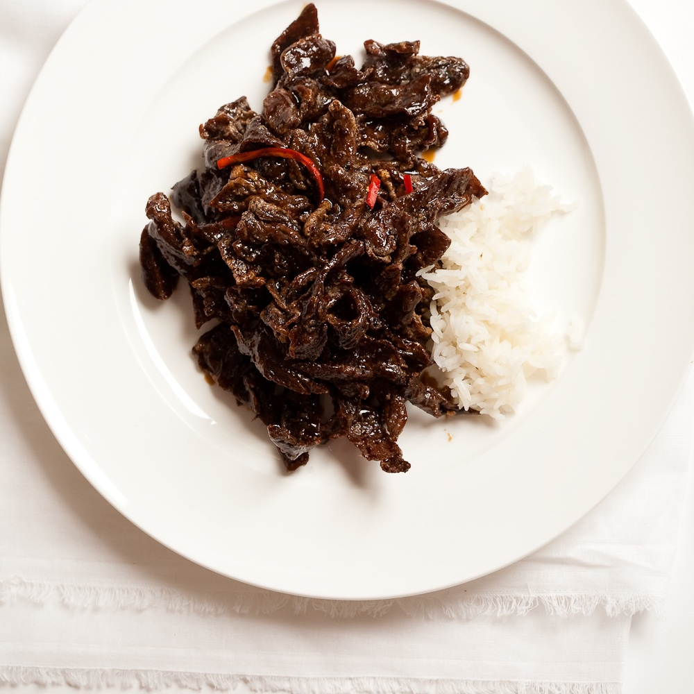 Crispy Teriyaki Beef With Hot Chilies.jpg