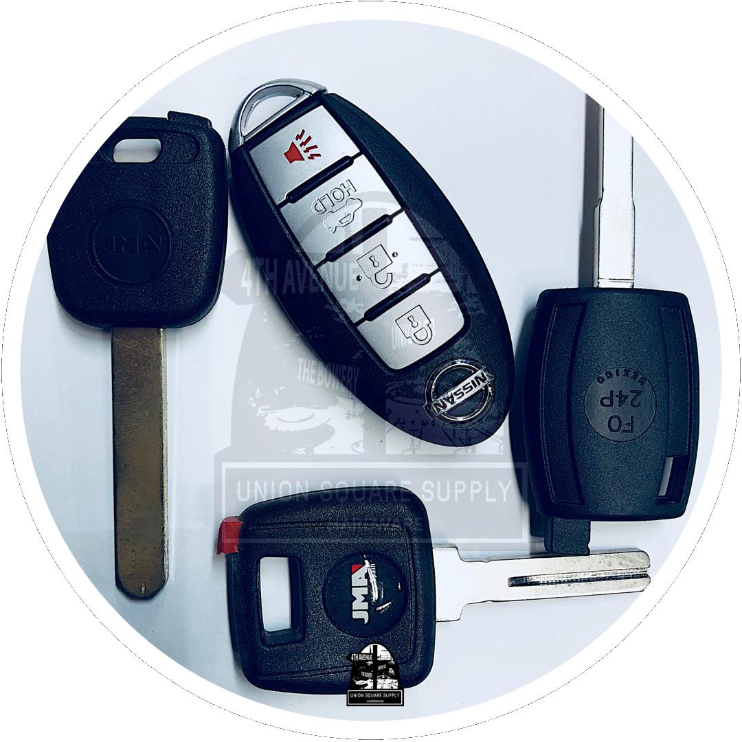 UnionSquareSupply.com Auto Locksmith.png
