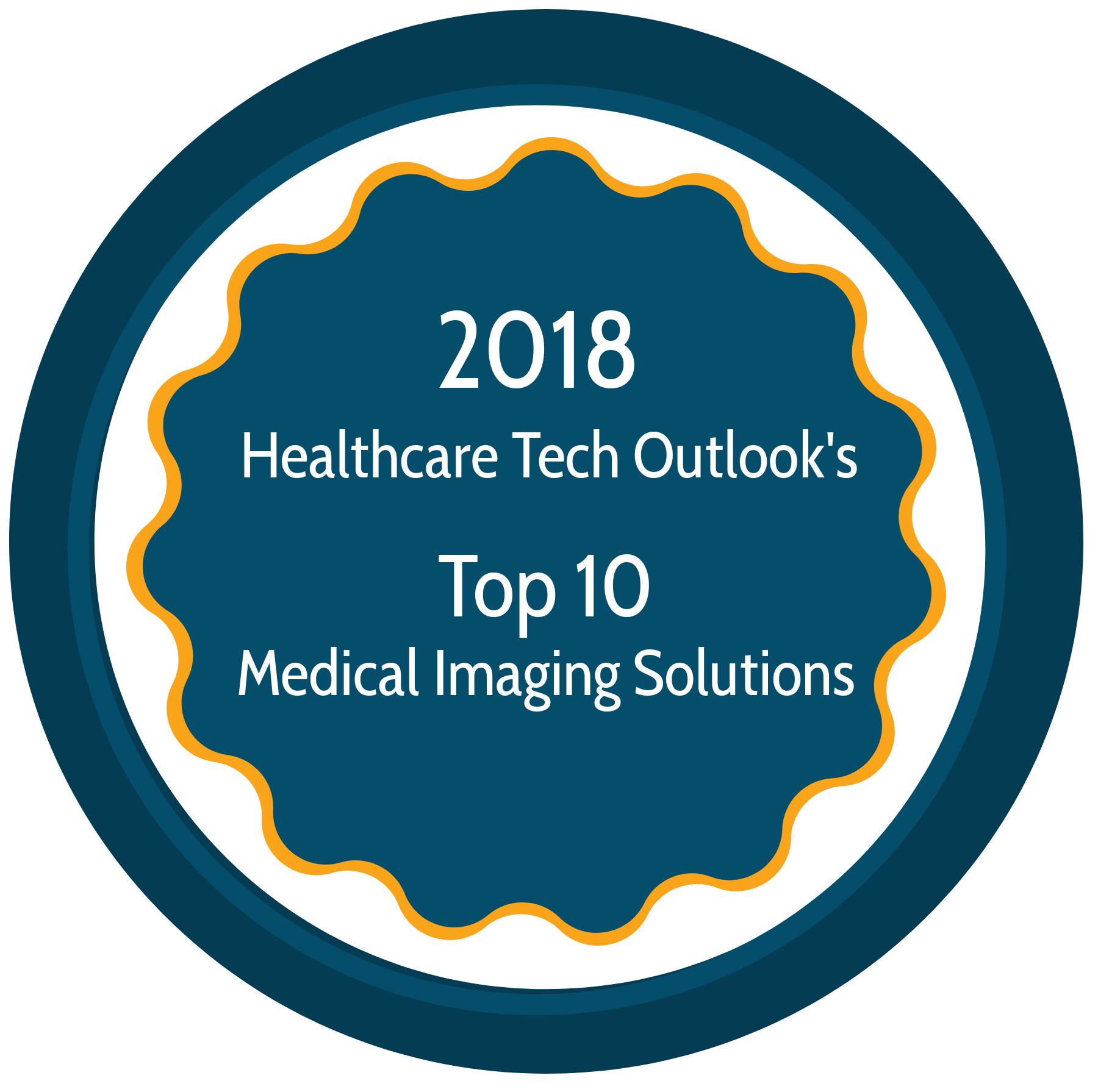 ImageMover Top 10 Imaging Vendors