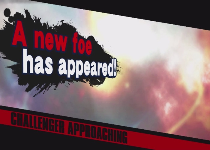 Credit: Nintendo/Super Smash Series