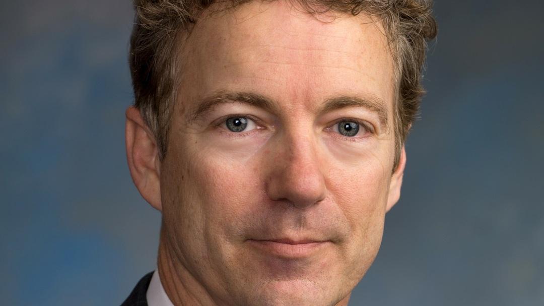 #5. Rand Paul - (R-KY)