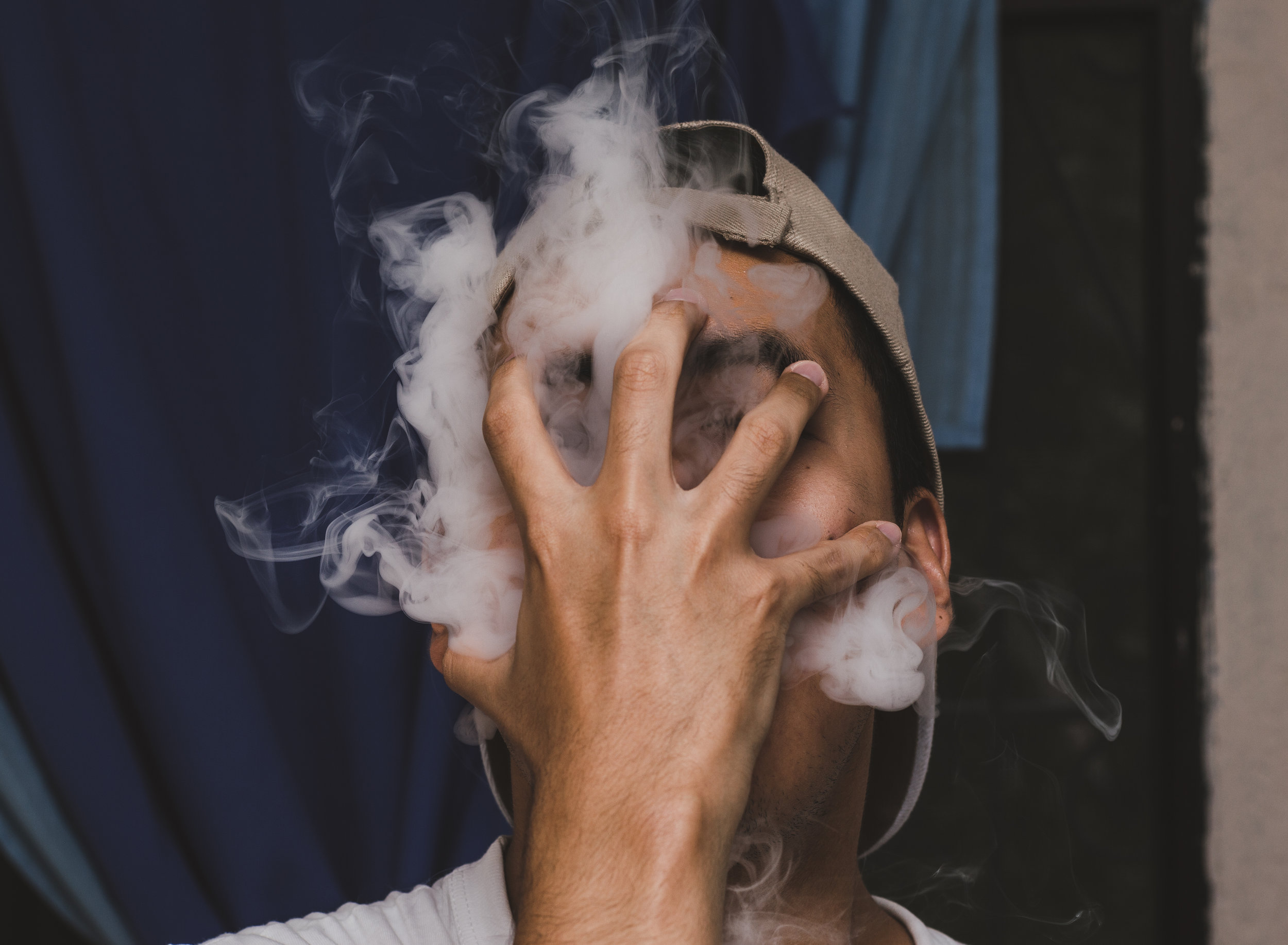 Cannabis is smoked by millions of people worldwide, but a percentage of people who suffer from asthma, lung disease, and other respiratory problems have to opt out of this combustion method. -